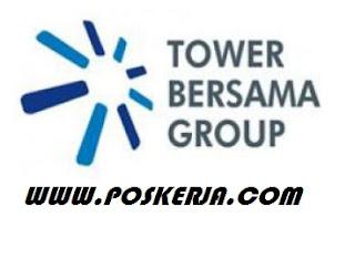 Lowongan Kerja Terbaru Agustus PT.TOWER BERSAMA,Tbk 2017