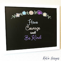 rava designs chalkboard art by rachelle vaughn drawing lettering