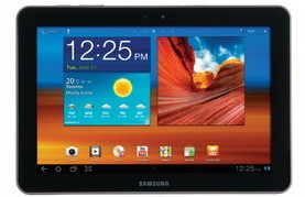 Galaxy Tab 10.1 with HSPA+ coming to Telus