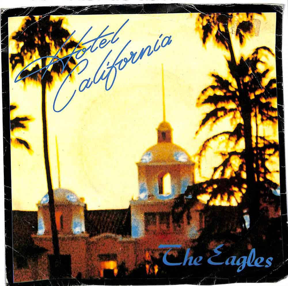 Eagles - Hotel California Free Guitar Tabs - Free Online -6132