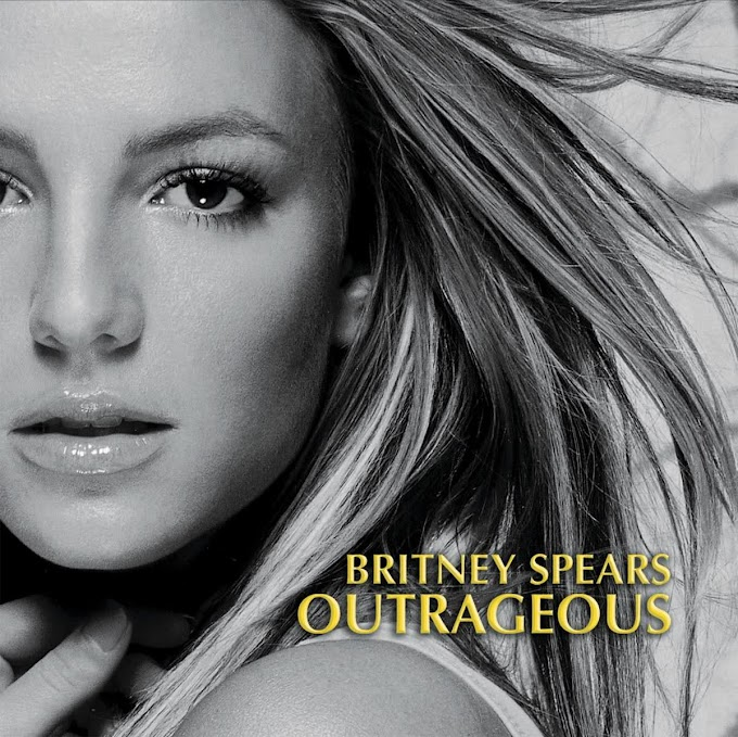 Britney Spears - Outrageous (Josh Harris Remixes)