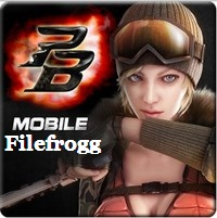 Point Blank Mobile (Unreleased) APK 2017