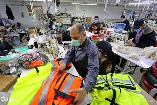 WHO Sebut Gaza Sangat Siap Hadapi Corona