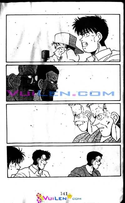 Shura No Mon  shura no mon vol 18 trang 142