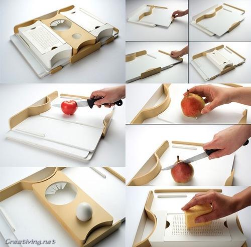 Креативные разделочные доски — просто мечта! http://prazdnichnymir.ru/
