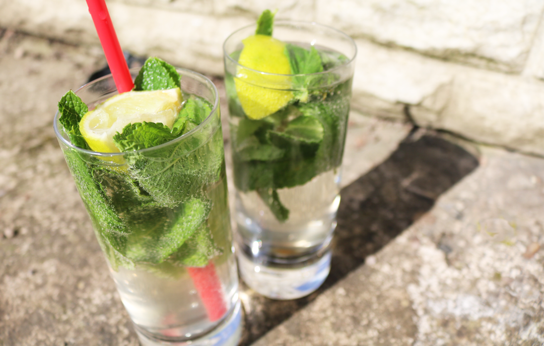 How To Make A Classic Mojito