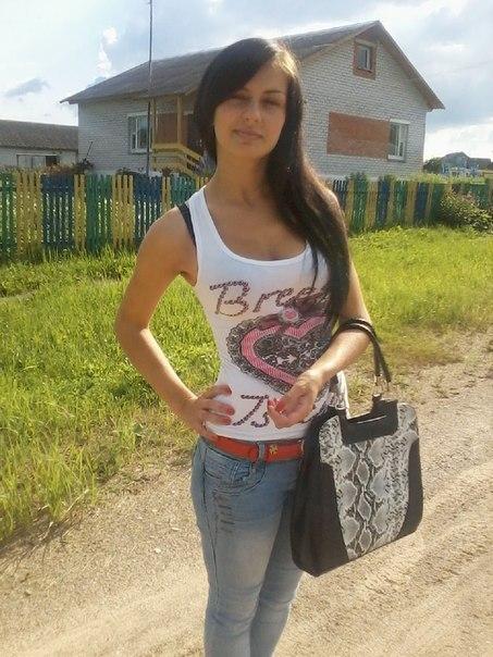Stunning Russian Model pic, cute Russian model pic