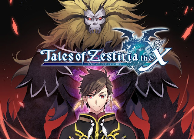 Tales Of Zestiria The X Rekomendasi Anime Summer 2016
