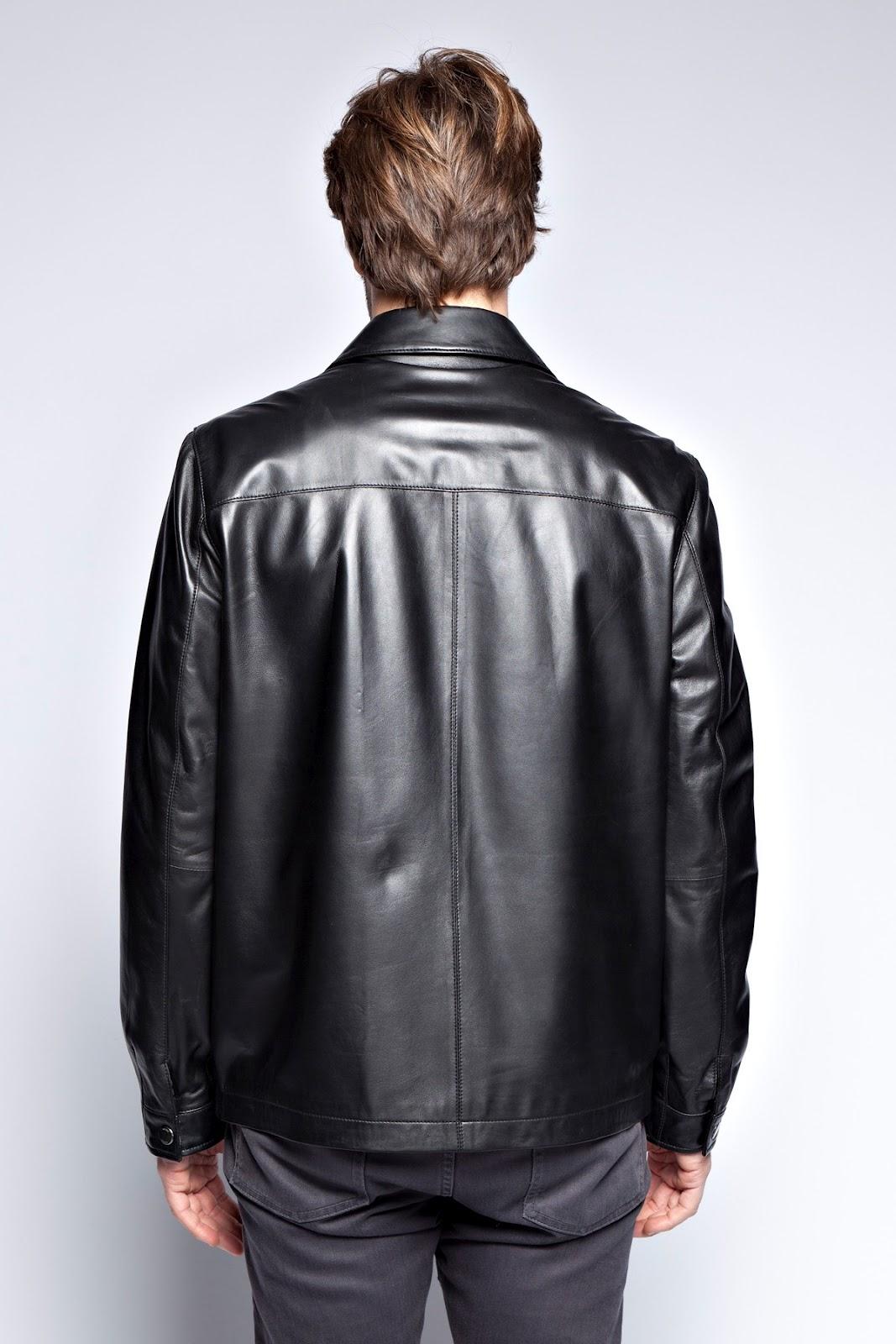 Richard hammond leather jacket