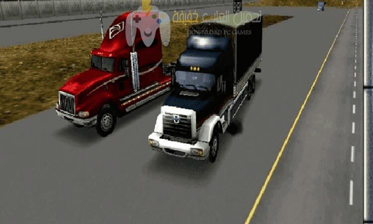 تحميل لعبة King Of The Road مضغوطة برابط مباشر