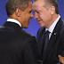 """Ομπάμα: """"Ανίκανος και αυταρχικός ο Ερντογάν""""!"""