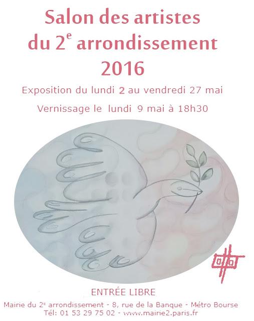 Delphine Collot Millas D2L peinture obsessionnelle Haricots imaginales