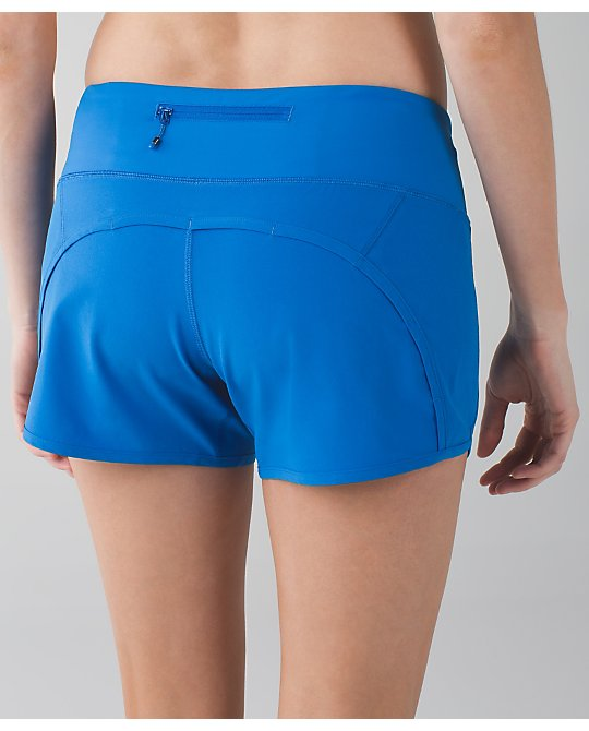 lululemon lakeside-blue-run-times-short