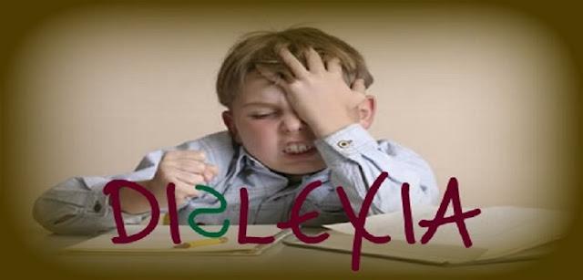 Vídeos sobre alunos com dislexia