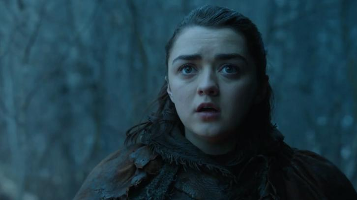 Game of Thrones - Episode 7.02 - Stormborn - Promos & Promotional Photos