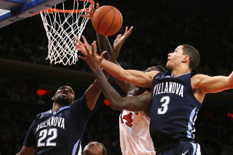 Pengertian Teknik Rebound Dalam Permainan Bola Basket Dan Beberapa Bentuk Cara Melatihnya