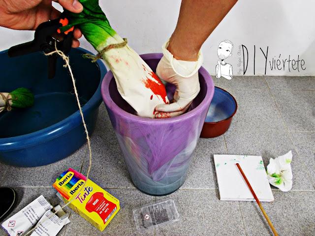 DIY-tintes iberia-teñir-rojo-verde-verano-fruta-sandía-estampado-melón-watermelon-falda-pepefalda-newlook-7