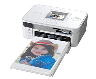 Canon SELPHY CP510 Driver Download System Requirements & Compatibility