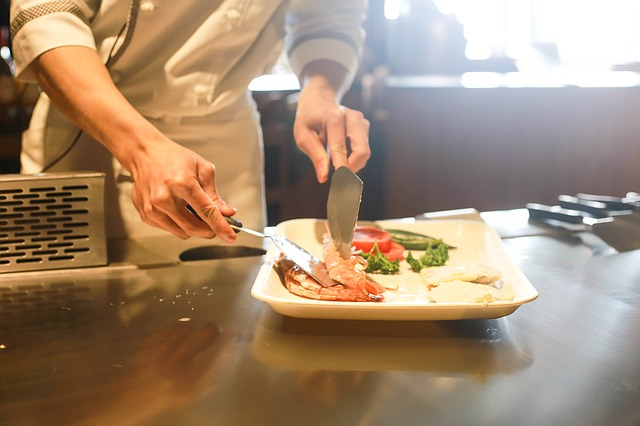 peluang usaha bisnis catering
