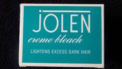 Jolen Creme Bleach Review