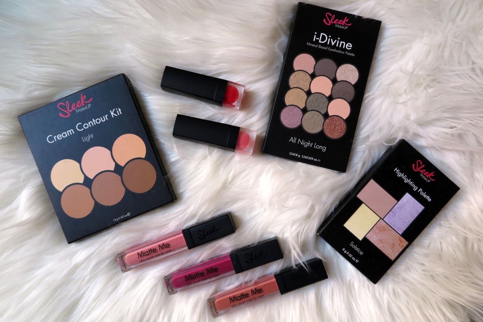 Make Up Gewinnspiel 1 Advent Gewinnspiel Sleek Make Up Set Hearttobreathe