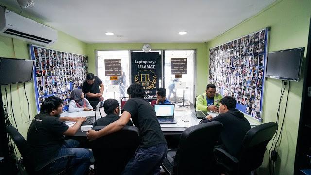 Kedai Repair Laptop Terbaik Dan Termurah Di KL