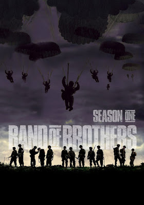 Band Of Brothers (Miniserie de TV) S01 DVD R1 NTSC Latino