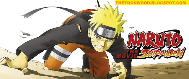 Naruto Shippuden The Movie (2007) In HINDI Subbed Full Movie [HD] (Movie-4)