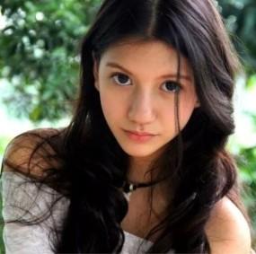 Biodata Cassandra Lee pemeran Nadia