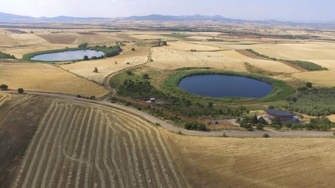 Από το 6.600 π.Χ. οι πρώτοι γεωργοί στον Αλμυρό