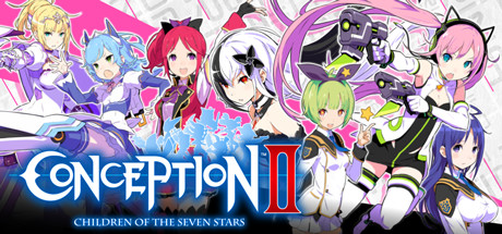 Conception II Children of the Seven Stars Game Free Download for PC