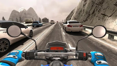 Traffic Rider Apk + Mod For Android Free Download