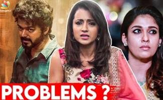 Am Not Close To Vijay! | Trisha Krishnan Interview | Master, Ajith, Nayanthara, Kamal, Raangi