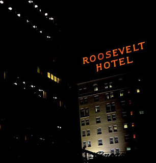 Roosevelt Hotel – Hollywood, Los Angeles