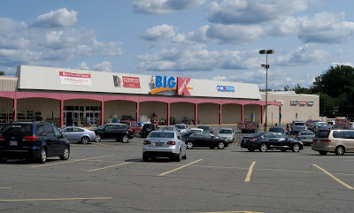 the Annandale Blog: Kmart is closing