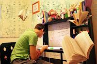 الدراسة والمراجعة خلال شهر رمضان