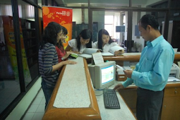 Layanan dan Sistem Layanan Perpustakaan