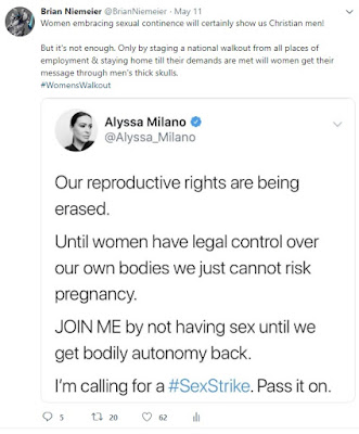 Women's Walkout