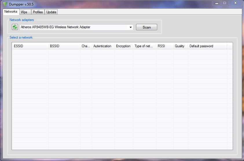 Download Dumpper v5 0 Wifi Hack Free - Free Download