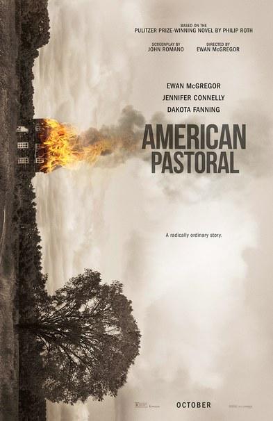 American Pastoral - Cartel