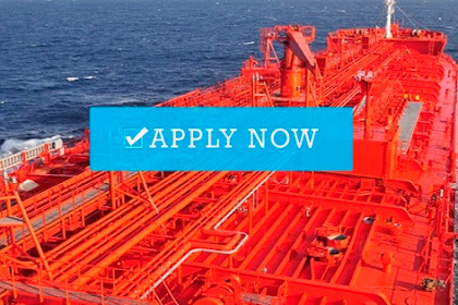 Urgently 3rd Officer For Tanker Ship