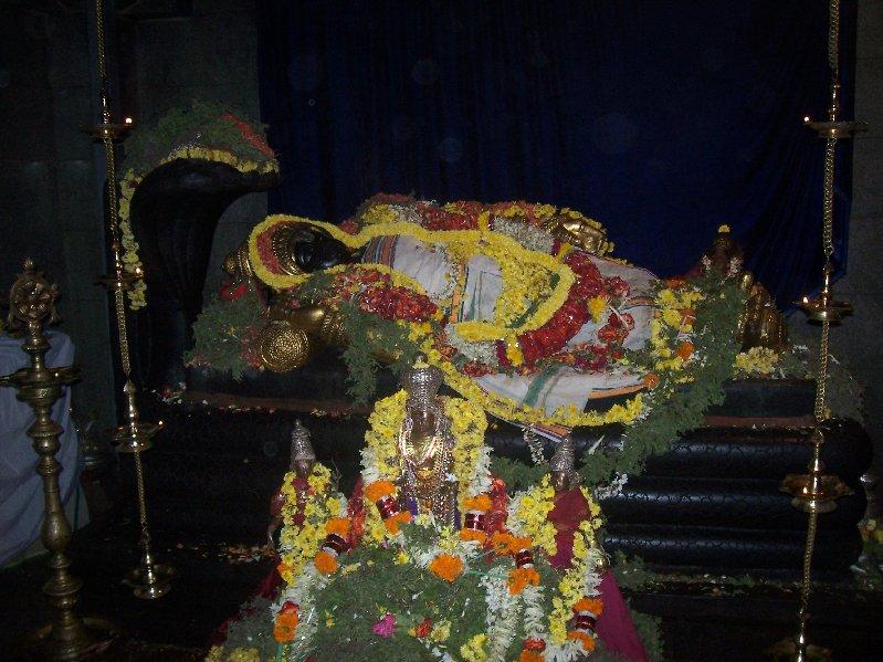 శ్రీ రంగనాథ క్షేత్రాలు -2 ఆధ్యాత్మికం, శ్రీరామభట్ల ఆదిత్య