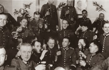 a literary analysis of the ordinary men the reserve police battalion 101 Goldhagen wanted to investigate who the german men and women who killed the jews were and their reasons for killing personal life  academic and literary career.