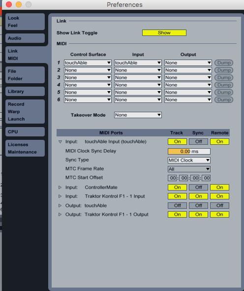 Ableton/Reaktor/Kontrol F1 Sequencer - Ableton Forum