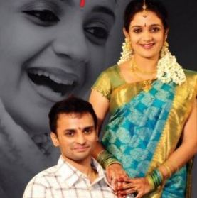 Vani Jayaram Family Husband Parents children's Marriage Photos