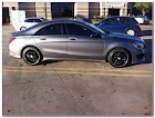 Mercedes Benz WINDOW TINT