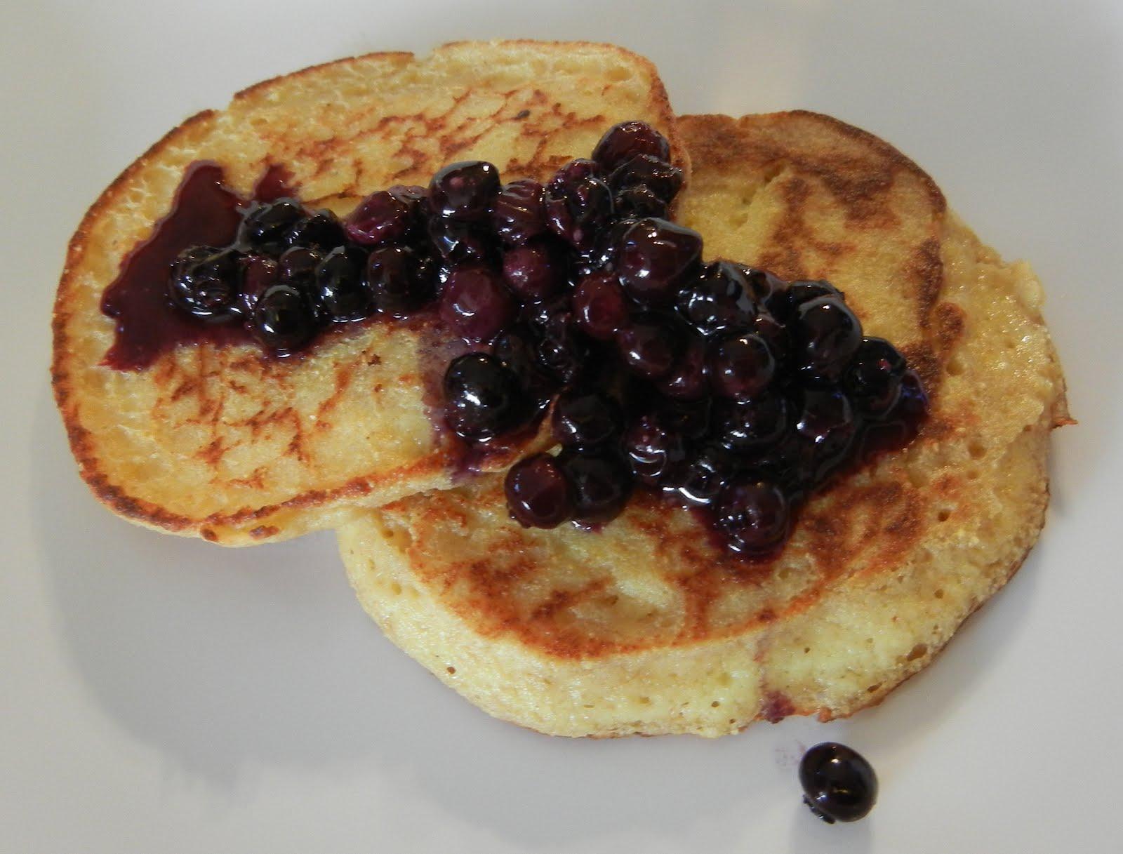 weight loss pancakes mix