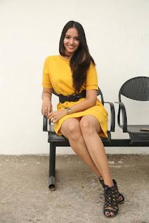 Pujitha Ponnada Stills 01