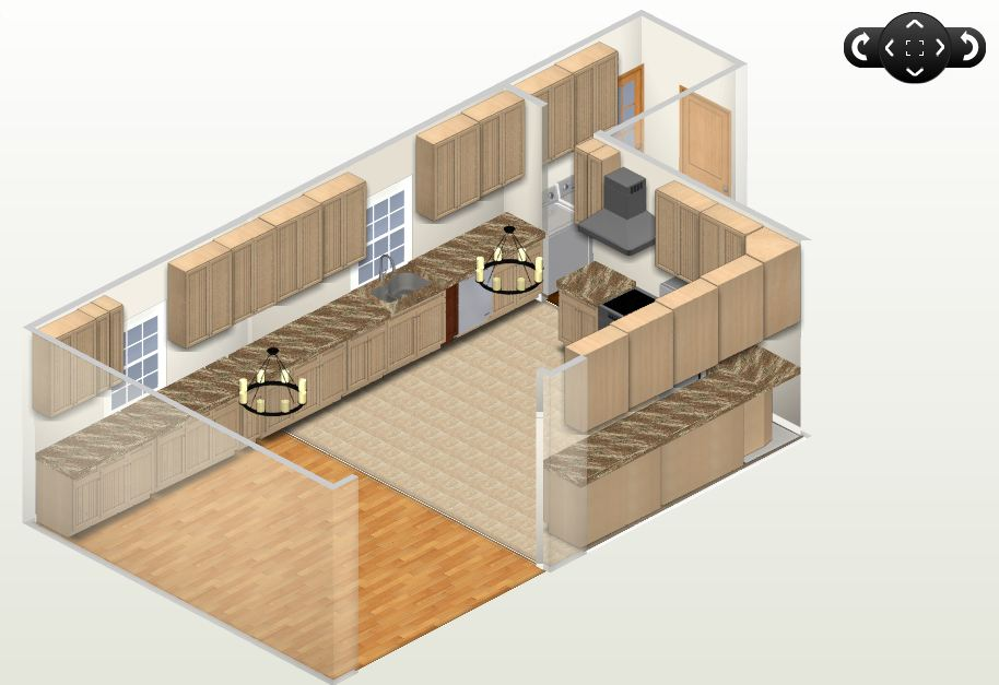 Right Turn At Albuquerque C Mom S Kitchen Remodel Options