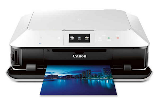Canon PIXMA MG7120  Driver Download and Wireless Setup for Mac OS,Windows and Linux